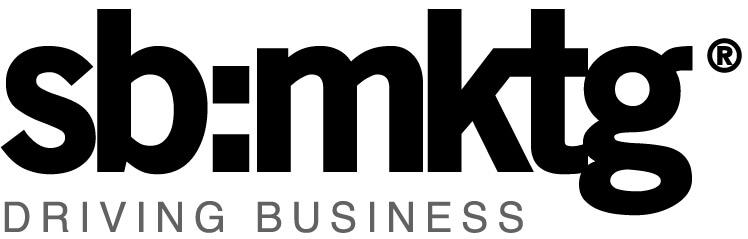 sbmktg - Home - logo