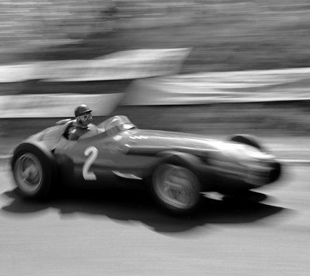 Style Icon: Heuer Monaco