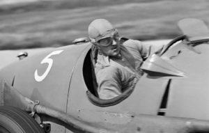 louis klemantaski motor racing photographer