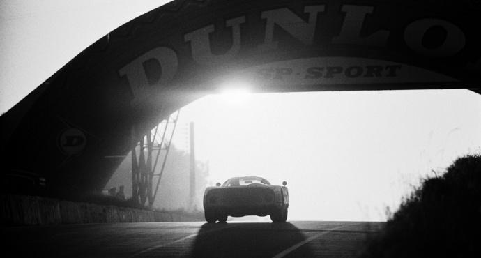 Porsche LeMans © Schlegelmilch