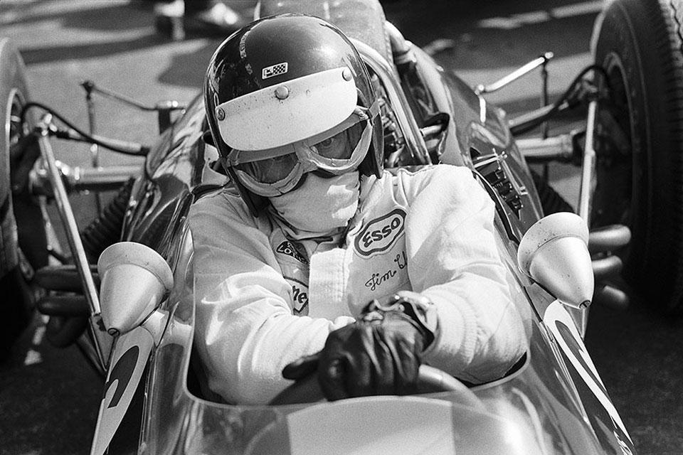 F1 driver - grand prix - Schlegelmilch